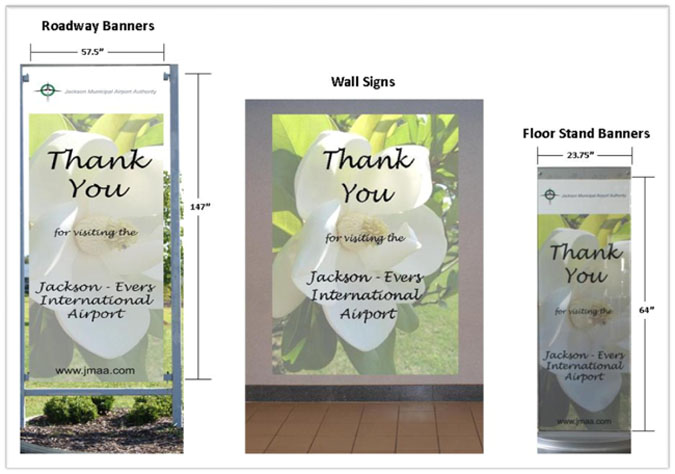Promo Banner Examples