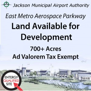 Click to view more information about the East Metro Corridor Aerospace Park