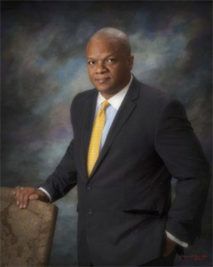 Rev. James L. Henley, Jr. - Chair