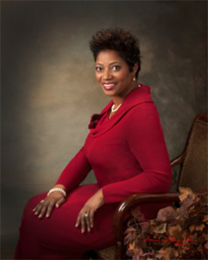 LaWanda D. Harris - Vice-Chair