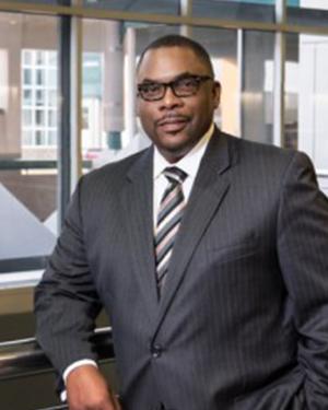 Perry J. Miller, M.S., A.A.E., I.A.P. - Chief Operating Officer