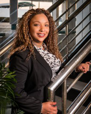 Renee Antoine - Director of Human Resources & Administration