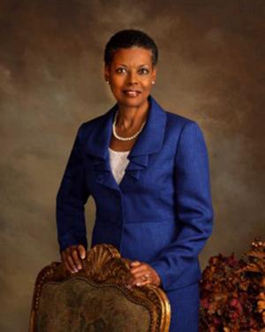 Rosie L.T.P. Johnson, Ph.D. - Commissioner