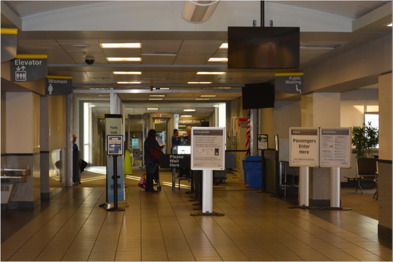 Press Release – JMAA Announces TSA Pilot for TSA Precheck at JAN