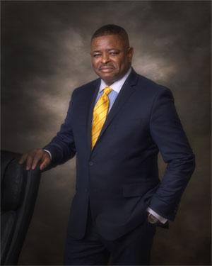 Robert E. Martin - Commissioner