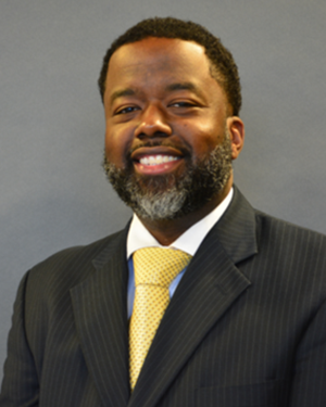Darion Warren - Director of Capital Programming