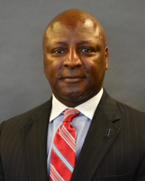 Arnetrius Branson, M.B.A. - Chief Financial Officer