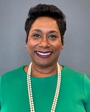 LaSeine T. Hilliard - Chief Administrative Officer