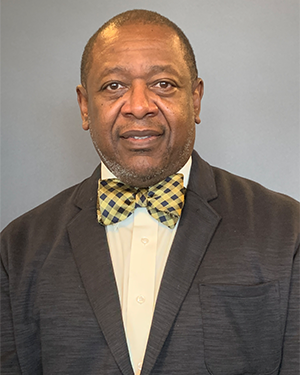 Michael Gater, PHR, SHRM-CP - Director of Human Resources