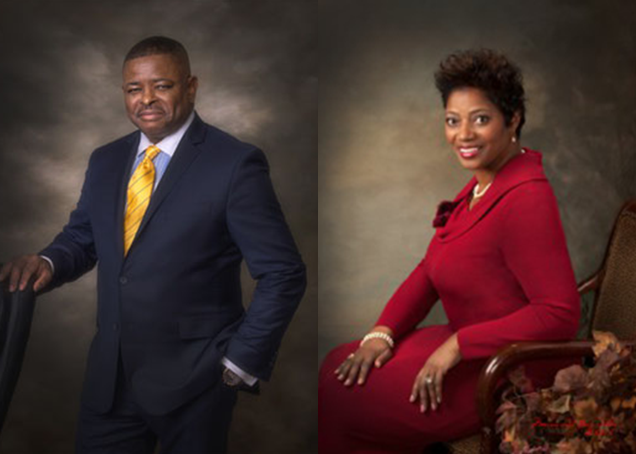 Jackson Municipal Airport Authority Board of Commissioners Elect Martin and Harris to Lead in Fiscal Year 2021