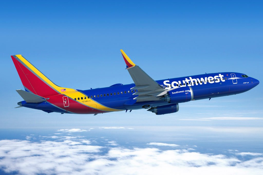 Jackson Municipal Airport Authority Announces Southwest Airlines' Intent to Return to Jackson, Mississippi