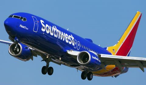 Jackson Municipal Airport Authority Announces Southwest Airlines' Initial Fares and Routes, Beginning in June of 2021