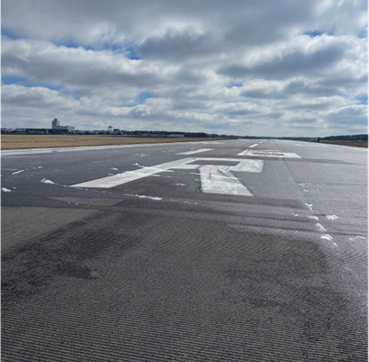 Jackson Municipal Airport Authority Safely Reopens JAN; HKS Remains Temporarily Closed